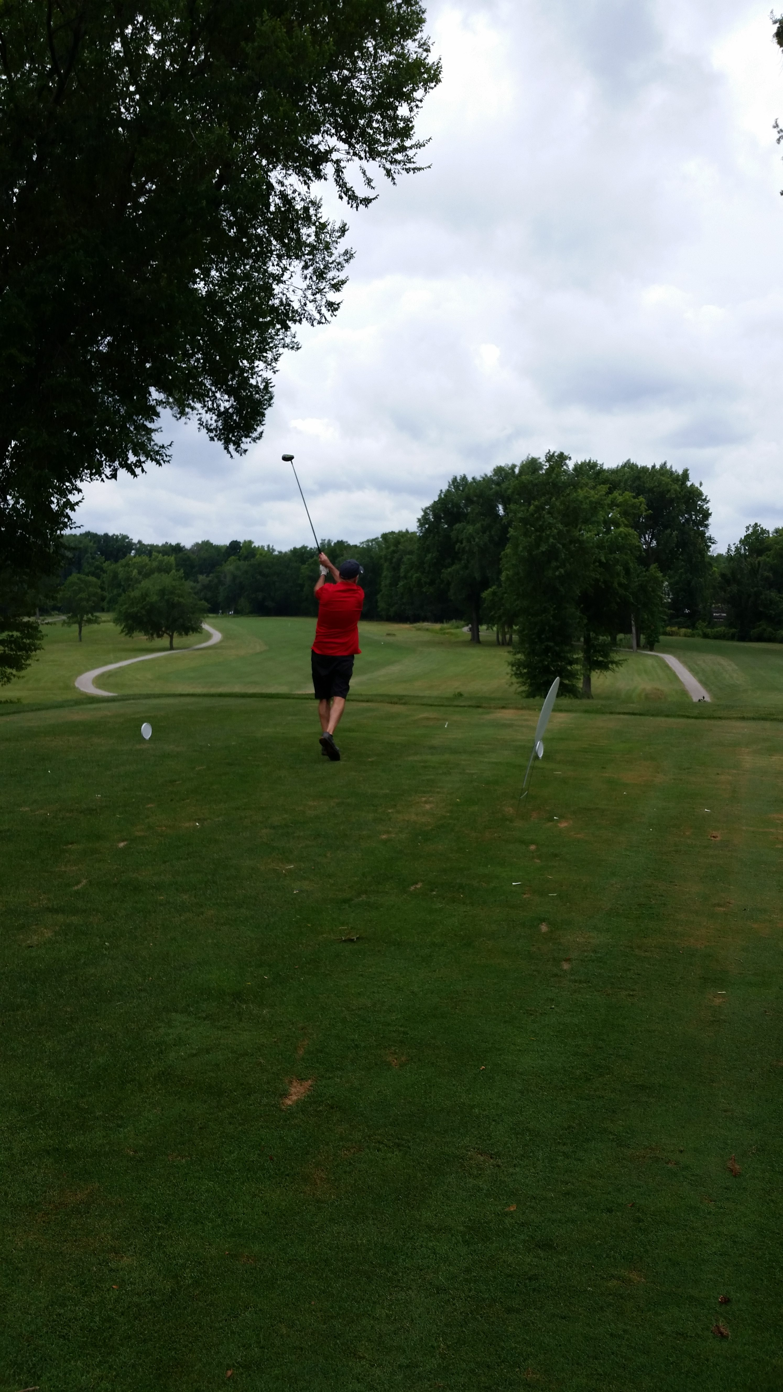 Golf Outing Lorain County Free Clinic