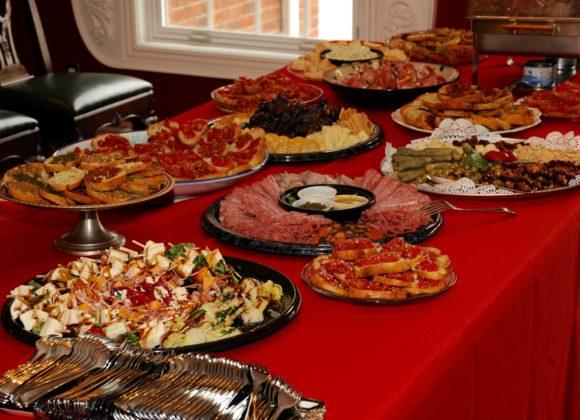 Fourth Annual Taste of Italy