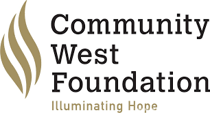 Thank you Community West Foundation!