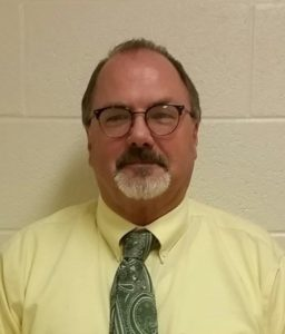 Welcome Donald Halliday! - Lorain County Free Clinic
