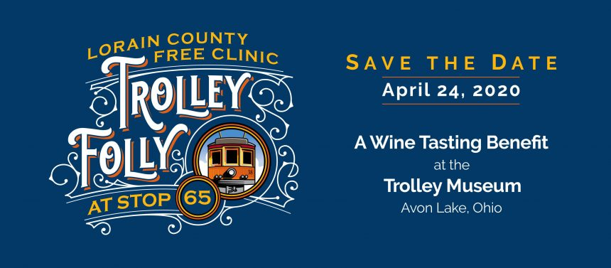 Save the Date: Trolley Folly Wine Tasting Benefit